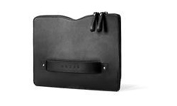 "Mujjo Carry-On 12"" Sleeve Black"