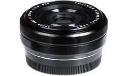 Fujifilm XF 27mm f/2.8 MILC Black