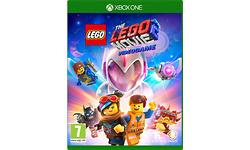 The Lego Movie 2 Videogame (Xbox One)