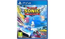 Team Sonic Racing (PlayStation 4)