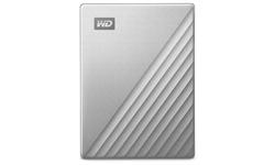 Western Digital My Passport Ultra Mac 2TB Silver