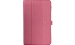 Tucano Tre Gala Book Case Samsung Tab A 2018, Red/Pink