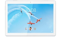 Lenovo Tab E10 32GB White