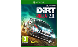 DiRT Rally 2.0 Day One Edition (Xbox One)
