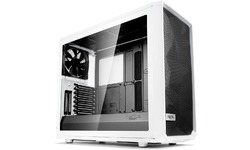Fractal Design Meshify S2 Window White
