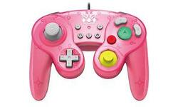 Hori Nintendo Switch Controller Hori Smash Bros Gamepad Peach