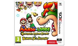 Mario & Luigi: Bowser's Inside Story + Bowser Jr.'s Journey (Nintendo 3DS)