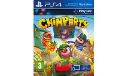 Chimparty (PlayStation 4)