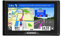 Garmin Drive 52 EU LMT-S
