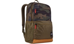 Case Logic Uplink Backpack 26L Olive Camo/Cumin