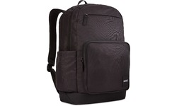 Case Logic Query Backpack 29L Black