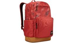 Case Logic Query Backpack 29L Brick Carbide/Cumin