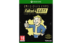 Fallout 4 Game Of The Year (Xbox One)