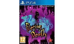Flipping Death (PlayStation 4)