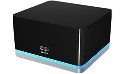 Icy Box Travel DockingStation IB-DK2101-C