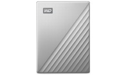 Western Digital My Passport Ultra 1TB Silver