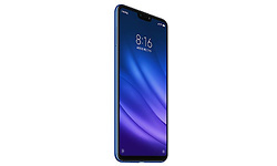 Xiaomi Mi 8 Lite 128GB Blue