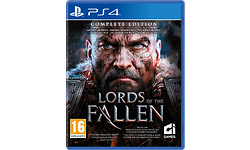 Lords Of The Fallen Complete Edition (PlayStation 4)