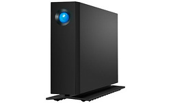 LaCie d2 Professional 8TB Black