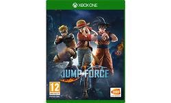Jump Force (Xbox One)