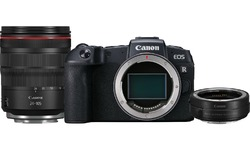 Canon Eos RP 24-105 kit