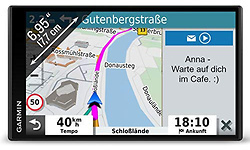 Garmin DriveSmart 65 EU MT-D