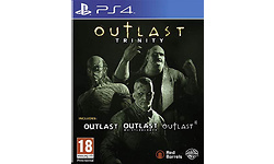 Outlast Trinity (PlayStation 4)