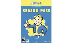 Fallout 4 Season Pass (PC)