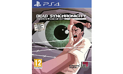 Dead Synchronicity, Tomorrow Comes Today (PlayStation 4)