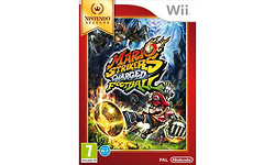 Mario Strikers Charged Selects (Wii)