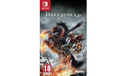 Darksiders Warmastered Edition (Nintendo Switch)