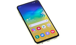 Samsung Galaxy S10e 128GB Yellow
