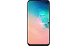 Samsung Galaxy S10e 128GB White