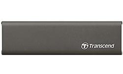 Transcend ESD250C 480GB Grey