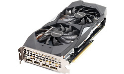Gigabyte GeForce GTX 1660 Ti WindForce OC 6GB
