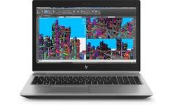 HP ZBook 15 G5 (4QH52EA)