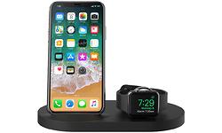Belkin Boost Up Wireless Or Apple Watch & iPhone Black
