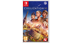Civilization VI (Nintendo Switch)