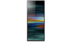 Sony Xperia 10 Plus Silver