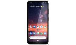 Nokia 3.2 16GB Grey