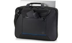 """HP Ocean Series Top Load 15.6"""" Black"""