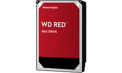 Western Digital Red 6TB (256MB)
