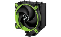 Arctic Freezer 34 eSports Black/Green