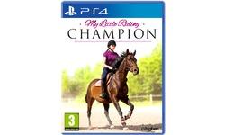 My Little Riding Champion (PlayStation 4)