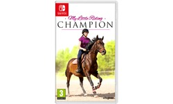 My Little Riding Champion (Nintendo Switch)