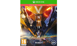Anthem Legion Of Dawn Edition (Xbox One)