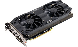 EVGA GeForce GTX 1660 XC Ultra 6GB