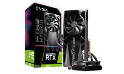 EVGA GeForce RTX 2080 FTW3 Hybrid 8GB