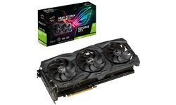 Asus GeForce GTX 1660 Ti Strix Gaming 6GB