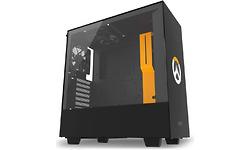 NZXT H500 Overwatch Edition Window Black